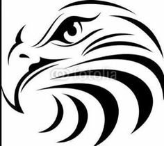 17 Black And Gold Eagle Icon Images - Eagle High School Football ...