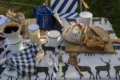 Camp Table from La Casita | Remodelista
