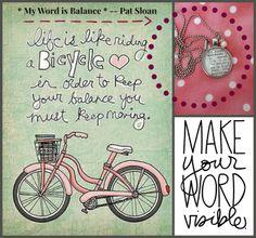 Pat Sloan Balance Quote http://blog.patsloan.com/2014/02/pat-sloan-balance-checking-in-on-my-word-.html Wonderful!