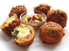 THAI CUISINE RECIPES | Appon's Thai Food Recipes: Picnic Food Recipe Archives