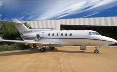 1982 Hawker 700 for sale in Mexico => http://www.airplanemart.com/aircraft-for-sale/Business-Corporate-Jet/1982-Hawker-700/9857/