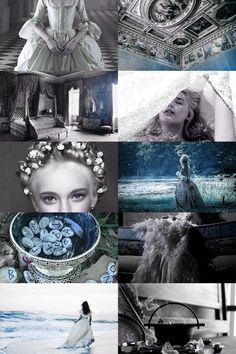 renaissance witch aesthetic (requested) more here // request here