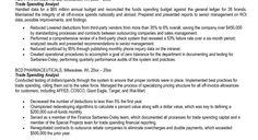 Proprietary Trading Resume Example - http://www.resumecareer.info/proprietary-trading-resume-example-9/