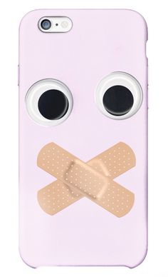 Shut Up iPhone 6 Case