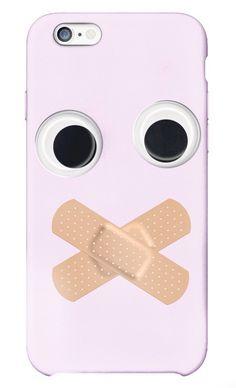 Shut Up iPhone 6 Case