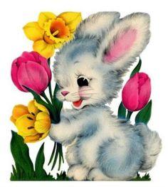 Bunny Delight (110 pieces)