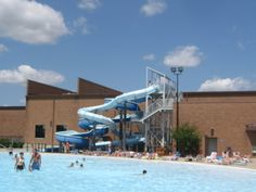 Coral Cove Water Park in Carol Stream   Illinois - on FamilyDaysOut.com