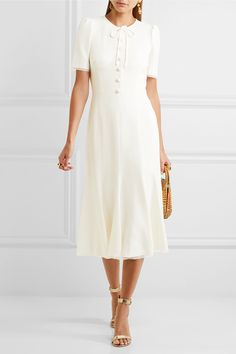 Habitually Chic®  » White Hot Summer Dresses