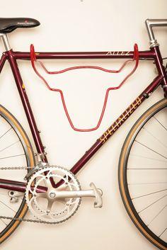 Trophy Bull Bike Rack  79 euros