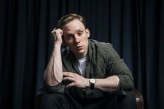 Why the 'Prayer Before Dawn' actor went through hell and back to portray a real-life English ex-pat fighting for his life in a Bangkok jailhouse Real Life English, Pumba, Finn Cole, Peaky Blinders, Skin Treatments, New Girl, Bridal Makeup, Prison, The Twenties