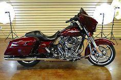 eBay: Harley-Davidson: Touring 2014 harley davidson street glide special flhxs no reserve 1 399 actual… #harleydavidson usdeals.rssdata.net