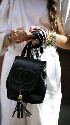Chanel bag [em]