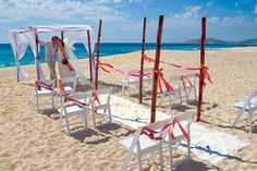 Meliá Cabo Real All Inclusive Beach & Golf Resort -  Mexico Weddings