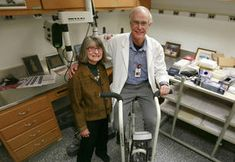 Sufferers of chronic fatigue, fibromyalgia have hope in new diagnostic tool | Deseret News