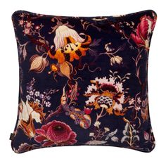 House of Hackney cushion by William Morris