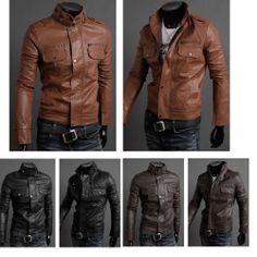 New-arrival-fashion-men-synthetic-leasure-casual-jacket-men-long-sleeve-loose-classic-motorcycle-jacket-black.jpg (1000×1000)