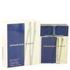 Armand Basi In Blue Eau De Toilette Spray By Armand Basi