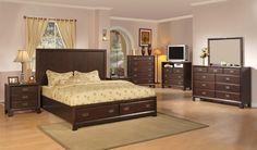 6pc queen platform bedroom set bel furniture houston san antonio king bedroom sets