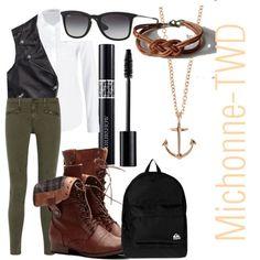 Michonne-TWD