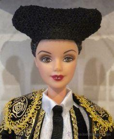 Barbie, torera
