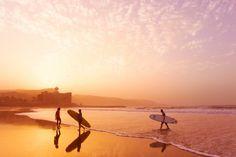 Playa de las Canteras - Canary Islands - #Spain