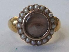 1910 Lover's Eye