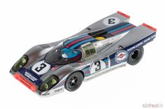 Carrera – Porsche 917K Martini&Rossi Team No3 (23797)