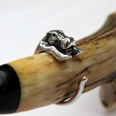 Hey, I found this really awesome Etsy listing at https://www.etsy.com/listing/90389164/hippopotamus-ring-solid-sterling-silver