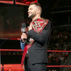 Finn Bálor relinquishes the WWE Universal Championship: photos