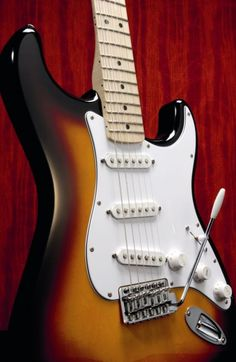 Fender Mexican Standard Stratocaster review