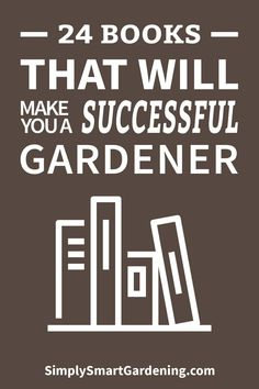 Discover the best gardening books for beginners. These books will help you become a gardening expert faster.