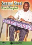 Sacred Steel: Learn the Pedal Steel Guitar Of Chuck Campbell [DVD] [English], 10582756