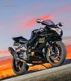 #Suzuki GSX -R1000