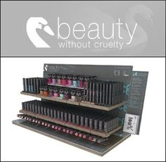 """All """"Beauty Without Cruelty"""" color cosmetics are suitable for vegetarians and vegans, and are fragrance free. Our nail colors are free toluene, formaldehyde, and pthalates."""