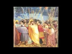ART HISTORY LESSON OF THE WEEK- Giotto!
