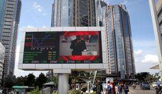 Pergerakan indeks harga saham syariah, Jakarta Islamic Index (JII) lanjut melemah pada akhir sesi I perdagangan hari ini, Kamis (9/3/2017). Pelemahan saham PT Unilever Indonesia Tbk. (UNVR) dan PT...