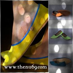Shop from large collection of #jodhpuri #jutti #online! We have stunning footwear for women with amazing designs, with beautiful decoration with colourful threads and made of variety of cloths. Shop Now - bit.ly/1bA6BeO