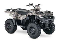 New 2016 Suzuki KingQuad 500AXi Power Steering Special Edition ATVs For Sale in Pennsylvania. KingQuad 500AXi Power Steering Special Edition