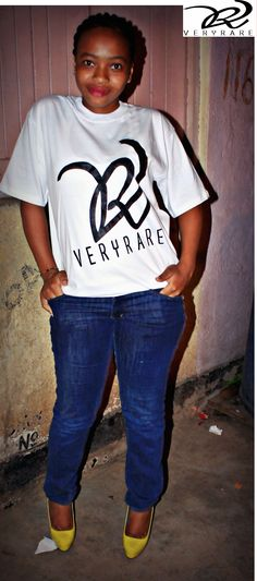 veryrare tshirt.wen u have it u dont miss it,wen u miss it u order it tel no 0729156208