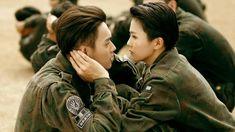 Arsenal Academy, Drama Eng Sub, Hi School Love On, China Movie, Taiwan Drama, Academia Militar, Watch Korean Drama, Chines Drama, Military Academy