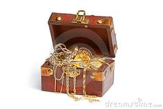 Treasure Chest - Download From Over 29 Million High Quality Stock Photos, Images, Vectors. Sign up for FREE today. Image: 2083059