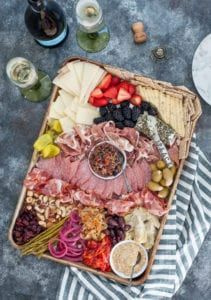 How To Build An Epic Keto Charcuterie Board Recipe Low Carb