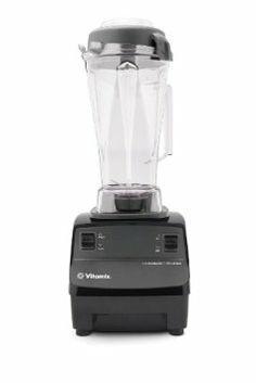 Amazon.com: Vitamix 1782 TurboBlend, 2 Speed: Home & Kitchen