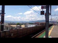 湖西線「比叡山坂本駅」