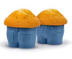 Muffin Top Cupcake Molds $12.99