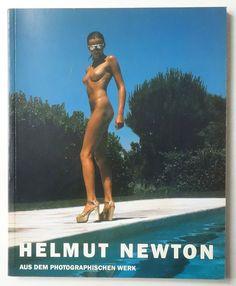 Aus dem photographischen Werk | Helmut Newton