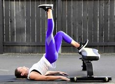 5 Unique Exercises For Gorgeous Glutes | Female Fitness Systems