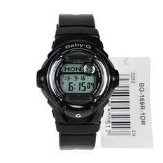 3bb18e9e0ce Casio Baby-G Alarm Sports Ladies Watch
