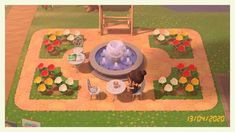 Animals Crossing, Animal Crossing Guide, Animal Crossing Qr Codes Clothes, Animal Crossing Pocket Camp, Picnic Decorations, Ac New Leaf, Happy Home Designer, Motifs Animal, Cute Games