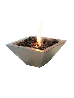 Anywhere Fireplace Empire Tabletop Fireplace